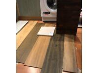 Kitchen tiles - full size samples