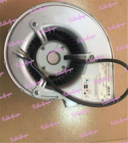 1PC for ebmpapst D2E133-CO47-65 230V 0.81A 185W fan replac ship EXPRESS M297C QL