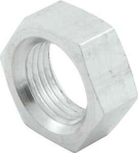 ROD-END-HEIM-JOINT-JAM-NUT-ALUMINUM-RIGHT-HAND-THREAD-3-4-034-16-LOT-OF-6-NUTS
