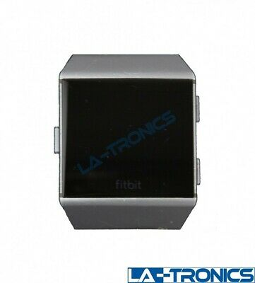 Fitbit Ionic FB503 Bluetooth Activity Tracker Pebble Only - Charcoal *PARTS*
