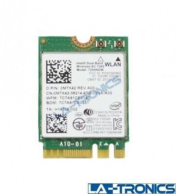 Dell Venue 11 Pro 7130 7139 Tablet Wireless WLAN Wifi Bluetooth 4.0 Card M7X42
