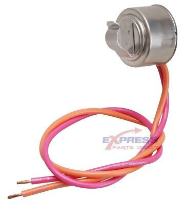 WR50X10068 GE Refrigerator Defrost Thermostat WR50X10079, AP3884317, PS1017716