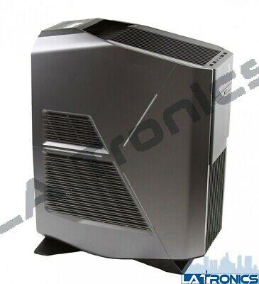 Dell Alienware Aurora R5 Gaming Desktop PC i7 3.60GHz 16GB, 256GB, 1TB GTX 1060