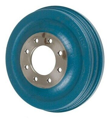 Brake Drum Ford 2000 2600 3000 3600 4110 233 333 335 Tractor Industrial Tractor