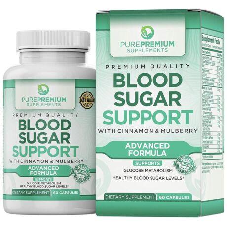 #1 Pastillas Naturales Para Controlar Bajar El azucar En La Sangre En Diabeticos