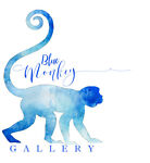 Blue Monkey Gallery