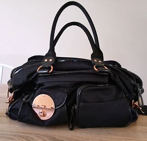 Mimco Lucid Baby Nappy bag Waratah West Newcastle Area Preview