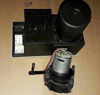 Pumpe für zentralverriegelung audi a4