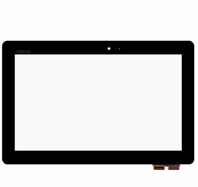 New Genuine ASUS T100 5490N FPC-1 REV:2 Screen Glass Digitizer In BLACK
