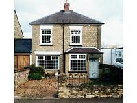 3 bed house, hanslope, milton keynes