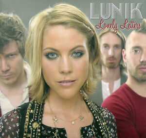 Lunik-Lonely-Letters-CD-digipak-11-TRACKS-new-unplayed