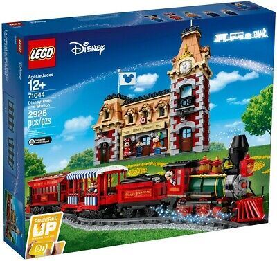Disney Train and Station 71044 NEW-SEALED!