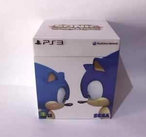 PS3-SONIC-GENERATIONS-COLLECTOR-039-S-EDITION-NEW
