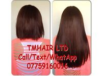 I Tip, Nano Ring Extensions, Micro Ring Extensions, Mobile Hairstylist With Free Tangle Teezers