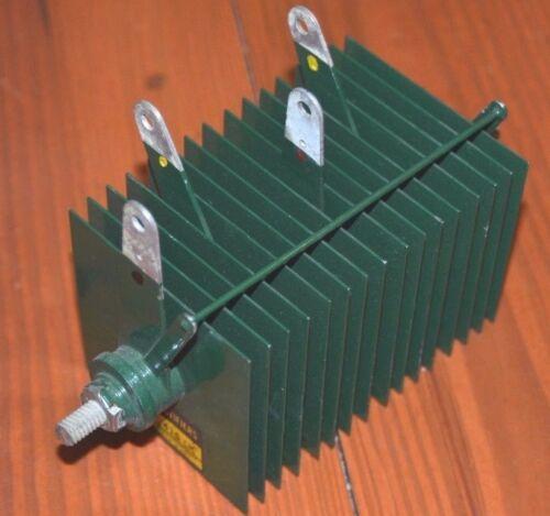 General Instrument GI Rectifier D58-7416-6K Electronic ac/dc NOS Vintage