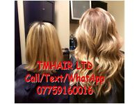 I Tip/Nano Ring/Micro Ring Extensions, Professional Mobile Hairstylist For All Hair Types