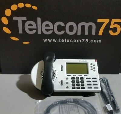 Shoretel ip560g Phone Silver