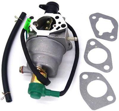 Carburetor W Gasket - Gpp Carb App6000 Ohv13h 390hoh 6000 Watts Engine Generator