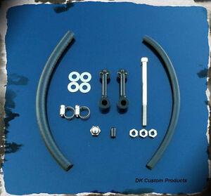 dyna models 3 tank lift kit riser fits harley davidson dk. Black Bedroom Furniture Sets. Home Design Ideas