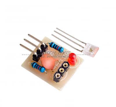 Laser Sensor Module Non-modulator Tube Laser Receiver New Module Us Stock N215