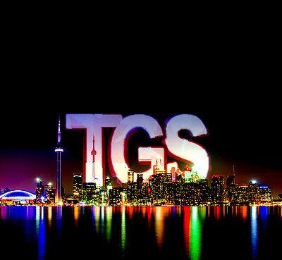 Toronto Garage Sale
