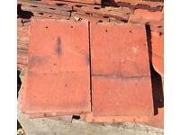 Rosemary tiles