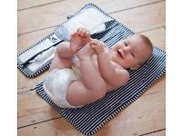 Jojo Maman Bebe baby changing mat