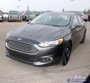 2016 Ford Fusion 4dr Sdn SE
