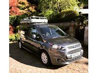 2017 Ford Transit Connect L2 Campervan 4 Berth For Sale (inc.VAT)
