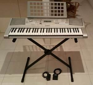 YAMAHA KEYBOARD AND ACCESSORIES Morley Bayswater Area Preview