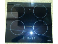 Electricq Induction Hob touch60