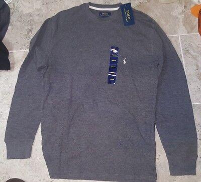 Polo Ralph Lauren Sleepwear Thermal Men's Size Medium NWT!!!!