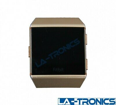 Fitbit Ionic Bluetooth Activity Tracker FB503 Pebble Only - Burnt Orange *PARTS*