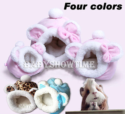 Hammock for Ferret Rabbit Guinea Pig Rat Hamster Squirrel Mice Bed Toy House