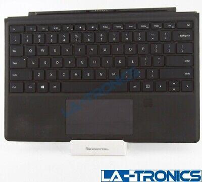 Microsoft Surface Pro 4 Pro 5 Pro 6 Cover Keyboard 1755 w Fingerprint Reader