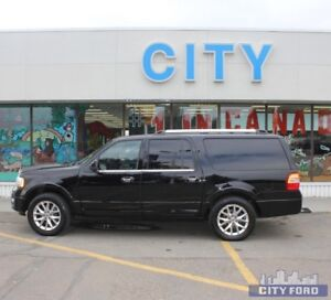 2016 Ford Expedition Max 4x4 4dr Limited
