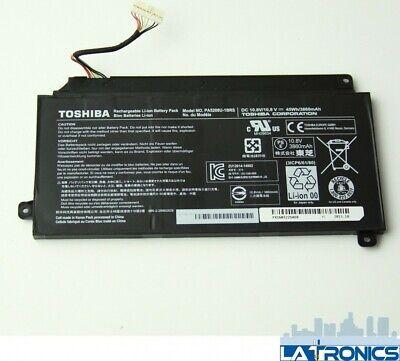 Genuine Toshiba A205 A215 10.8V 44Wh Battery PA3534U-1BRS V000090420 Tested