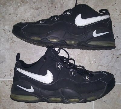 ONLY ONE ON EBAY!!! NIKE AIR MAX TEMPO LOW US13 UK12 308828-011 ULTRA RARE!!!!