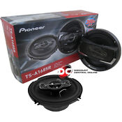 Pioneer 6.5 2 Way Speakers