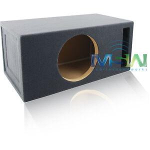 CUSTOM-SLOT-PORTED-MDF-ENCLOSURE-BOX-for-12-CAR-SUBWOOFER-2-0-ft-3-TUNED-32Hz