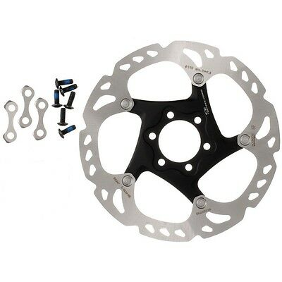 Shimano Xt Sm-rt86m2 Icetech 180mm/7 6 Bolt Disc Brake (1) Rotor