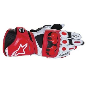 Alpinestars Racing Gloves factory direct sale summer sensations