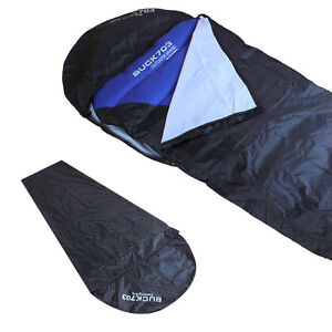 Sleeping Bag Cover Waterproof Cover Provided Pouch