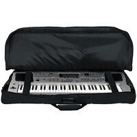 Rockbag Custodia Borsa Per Tastiera Piano Yamaha Np 31 Npv 80 Cm 130x36,5x13,5 - yamaha - ebay.it