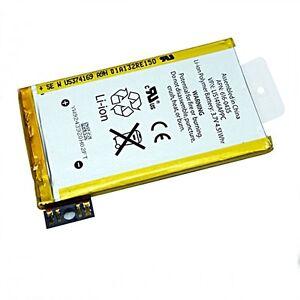 iPhone 3GS OEM Original Replacement Battery 1220mAh 616-0435 16GB 32GB