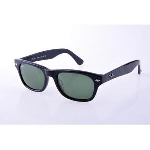 RAY BAN SUNGLASSES NEW WAYFARER BLACK RETRO CLASSIC RB2132 901