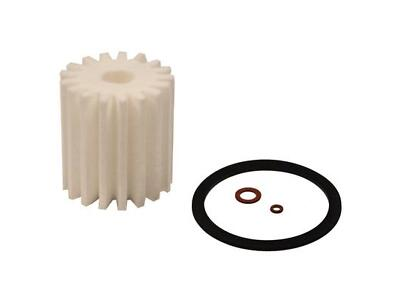 LOT OF 6  PREMIUM HEATING FUEL OIL FILTER CARTRIDGE FOR GENERAL 1A-30 1A-25A