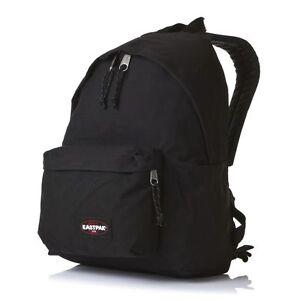Eastpak-Black-Classic-Padded-Pakr-Backpack-School-Bag
