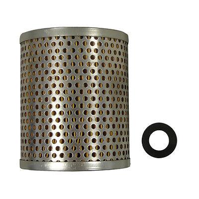 Cartridge Oil Filter Case/ih 680 Backhoe 800 Series Combine W7 W9 Loaders