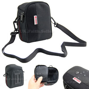 Waterproof Nylon Shoulder Case For Canon HD Camcorder LEGRIA HF R38 R37 R36 R306
